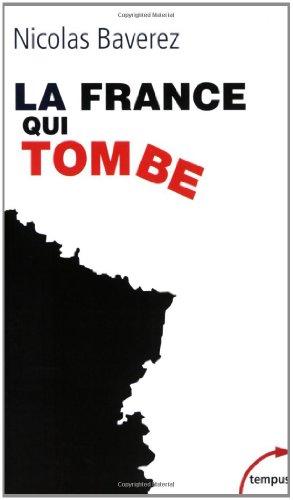 La France qui tombe