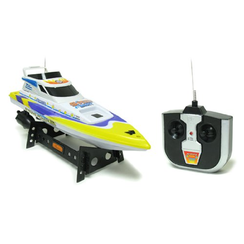 Full Function R/C Radio Controlled Speed Boat 1/32 Scale