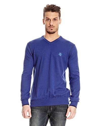 Sidecar Pullover Andres [Blu]