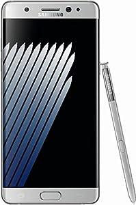 Samsung N930F GALAXY Note 7 (silver-titanium) unlocked
