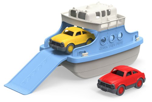 Green-Toys-Ferry-Boat-with-Mini-Cars-Bathtub-Toy-BlueWhite