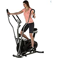 Fitness Reality E3000 2-In-1 Air Elliptical and Exercise Bike