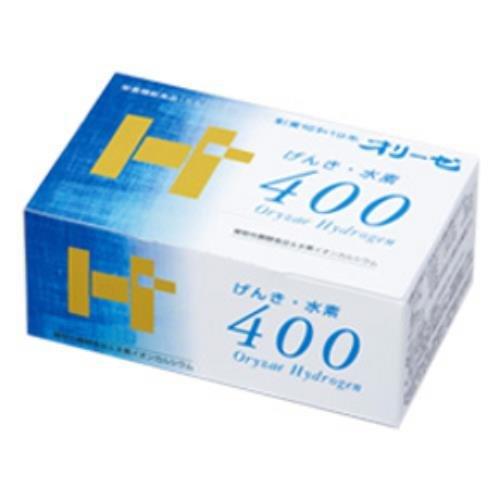 オリーゼげんき水素400 60包入 :植物性醗酵食品