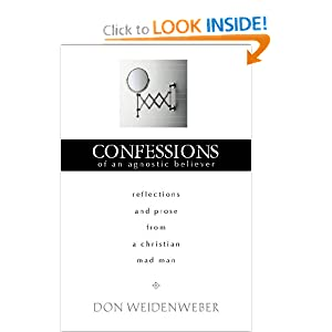 confessions of an agnostic believer don weidenweber confessions of an agnostic parent 300x300