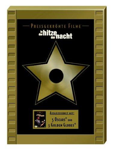 In der Hitze der Nacht - Preisgekrönte Filme (Limited Edition)