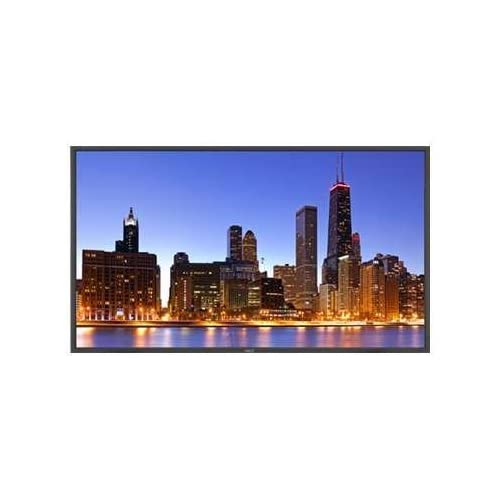 Best Price NEC P462-AVT MultiSync - 46 Class ( 46 viewable ) LCD TV - 1080p (FullHD)