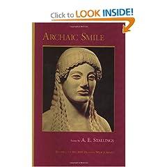 Archaic Smile: Poems