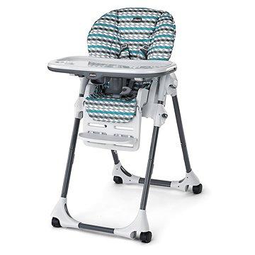 Reclining High Chairs 3062
