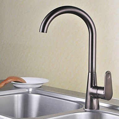 hosee-antique-oil-can-bronze-finish-brass-single-handle-a-hole-swivel-kitchen-sink-mixer-tap