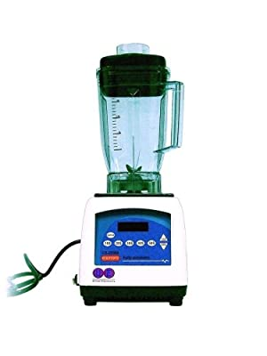 United Electronics CS-2500A Commercial Digital Total Blender by United Electronics Corporation