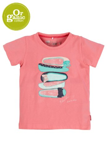 Honala Girls T-Shirt By Name It Mini - Bubblegum - Honala - Bubblegum - 18 - 24 Months