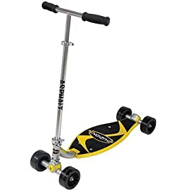 Fuzion Asphalt Ultimate Carving Machine Scooter $69.99 41Oex2rNzbL._SL500_AA280_