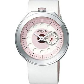 VAGARY (バガリー) 腕時計 IB0-410-10 レディース