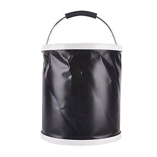 Iztoss-Outdoor-Camping-Folding-Car-Washing-Folding-Fishing-Hiking-Bucket-Barrel-Camping-Water