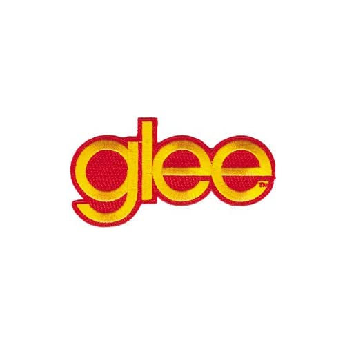 Amazon.com: Glee: Glee Logo Patch: Military Apparel Accessories