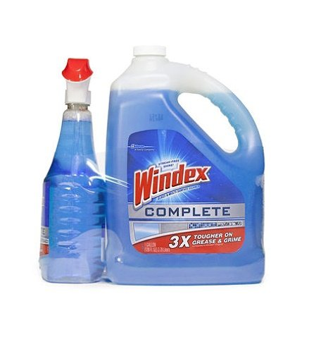 windex-complete-glass-multi-surface-cleaner-128-oz-refill-32-oz-trigger