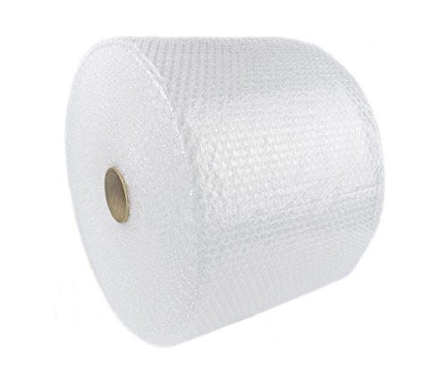 """WLPackaging 3/16 700 ft x 12"""" Small Bubble Cushioning Wrap, Perforated Every 12"""""""