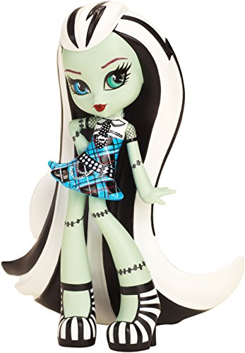 Monster High Vinyl Collection Frankie Stein Figure - 1
