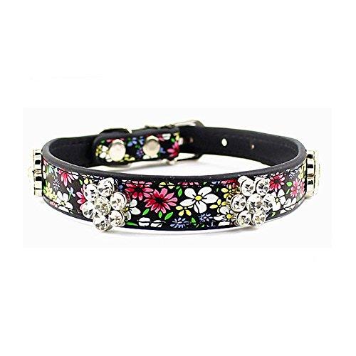 petfavoritestm-rhinestone-dog-collar-crystal-dog-birthday-jewelry-flower-leather-cat-collar-with-bli