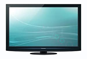 Panasonic TX-P50G20B 50-inch Widescreen Full HD 1080p 600Hz Neo Plasma TV with Freeview HD and Freesat HD