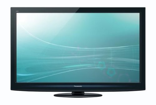 Panasonic TX-P50G20B 50-inch Widescreen Full HD 1080p 600Hz Neo Plasma TV with Freeview HD and Freesat HD