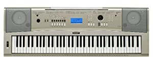 Yamaha YPG-235 76-key Portable Grand Graded-Action USB Keyboard