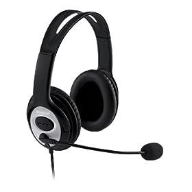 Amazon - Microsoft LifeChat LX-3000 Headset - $21.03
