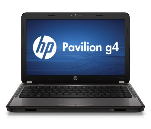 HP G4-1207NR 14-Inch Laptop