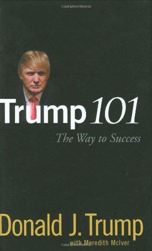 Trump 101 (Hardcover)