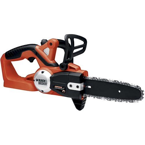 Black & Decker CCS818B 18-Volt Cordless Chain Saw Bare Tool (Battery and Charger Not Included)