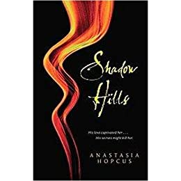 Product Image Shadow Hills (Hardcover)