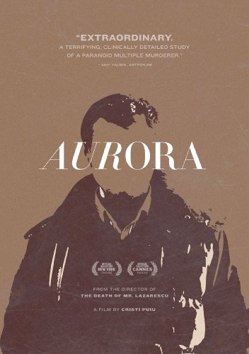 Cover art for  Aurora