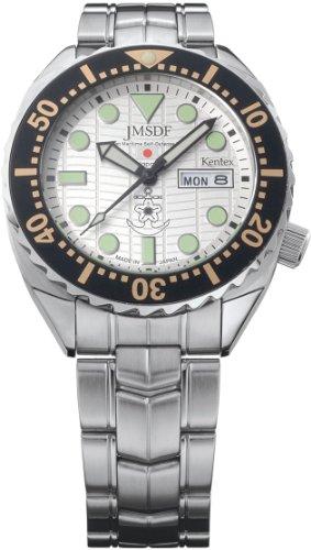 [ケンテックス]Kentex 腕時計 JSDF PRO S649M-01 海上自衛隊プロフェッショナルモデル メンズ