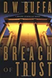 img - for Breach of Trust (Buffa, D. W.) book / textbook / text book