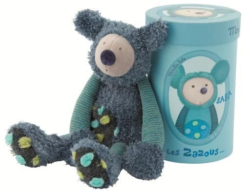 Moulin Roty Les Zazou Plush Doll, Koala