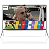 LG Electronics 98UB9800 98-inch 4K Ultra HD 3D Smart LED TV (2015 Model)