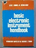 img - for Basic Electronic Instrument Handbook book / textbook / text book
