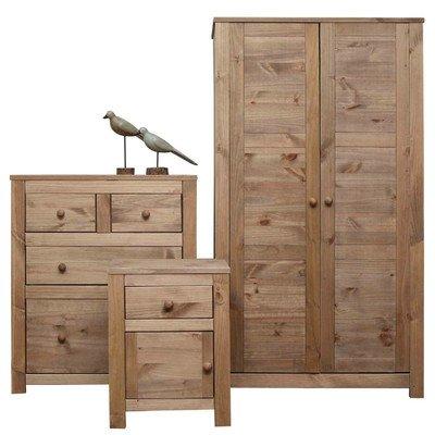 Hacienda Bedroom Collection