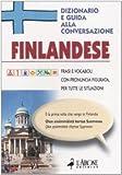 Finlandese. Dizionario e guida alla conversazione