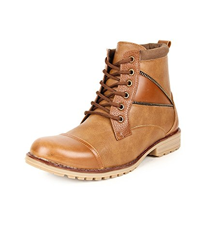 Alpes Martin Men's P.S. Leather Boots - B010UBZKYE