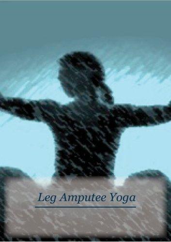 Leg Amputee Yoga