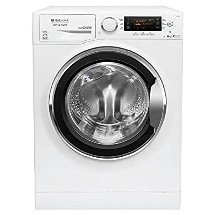Hotpoint-Ariston RPD 1046 DX IT Lave linge 10 kg 1400 trs/min A+++ Blanc