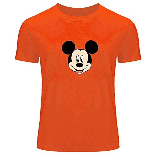 Mickey Mouse Lovers For Men's T-shirt Tee Outlet