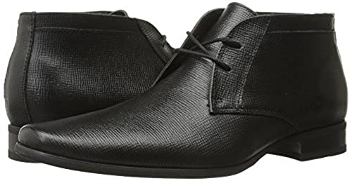 03. Calvin Klein Men's Ballard EPI Boot
