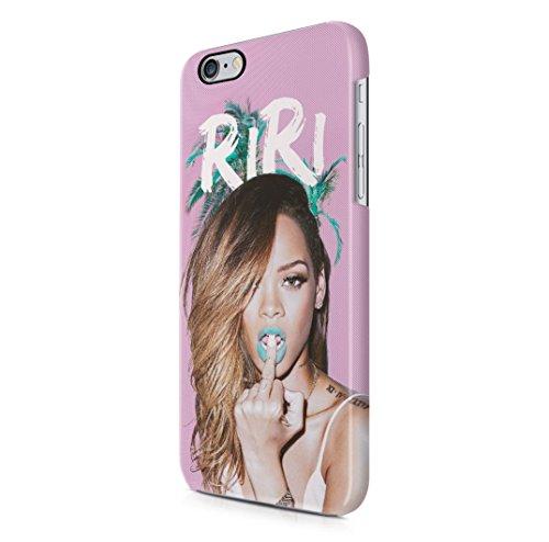 Rihanna-Pink-Riri-Palms-iPhone-6-6s-Hard-Plastic-Case-Cover