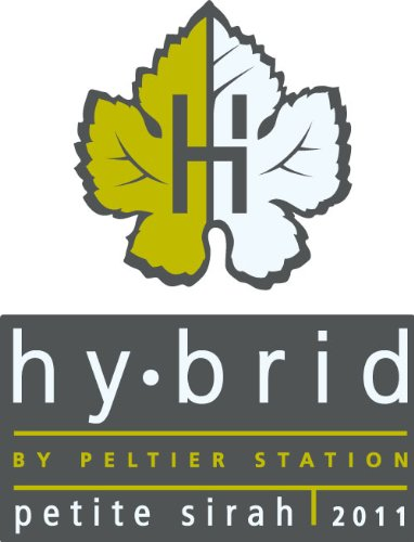 2011 Peltier Station Winery Hy.Brid Petite Sirah 750 Ml