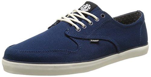 element-topaz-chaussures-de-skateboard-homme-bleu-dark-royal-41-eu