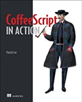 CoffeeScript in Action Front Cover