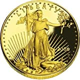$50 American Gold Eagle 1 oz. (Random Year) (Brilliant Uncirculated) US Mint Uncirculated