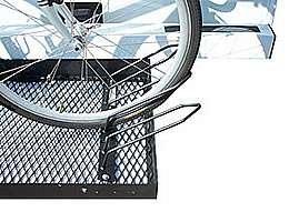 Ultra-Fab Products  48-979030 Bike Rack Accessory